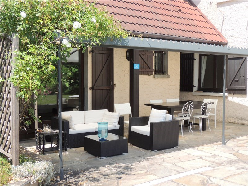 Vente maison / villa Prevessin-moens 1150000€ - Photo 7