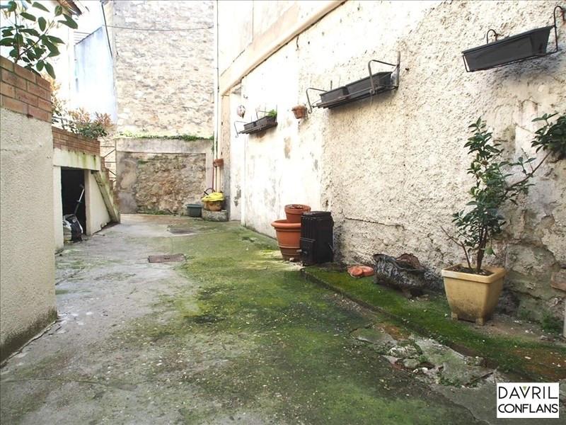 Vente maison / villa Conflans ste honorine 169500€ - Photo 6