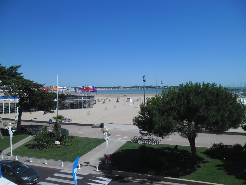Vacation rental apartment Royan 715€ - Picture 1