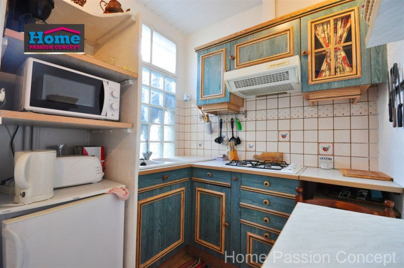 Vente appartement Colombes 149 000€ - Photo 4