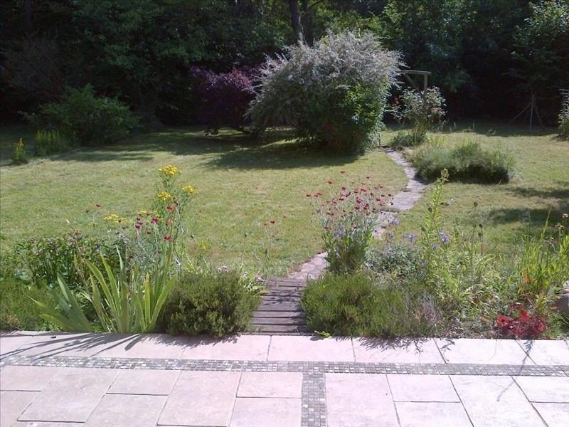 Vente maison / villa Bois le roi 579000€ - Photo 2