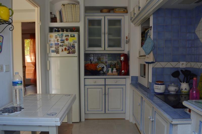 Sale house / villa Roquebrune sur argens 286000€ - Picture 4