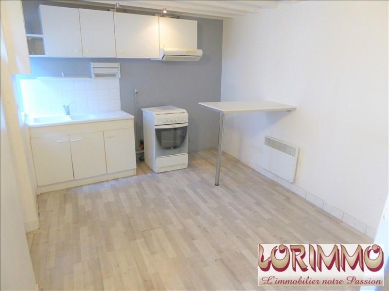 Sale apartment Mennecy 88000€ - Picture 1