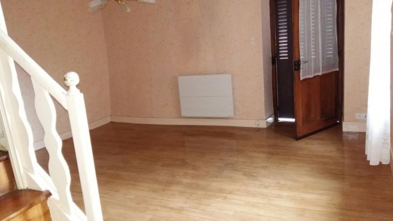 Vente maison / villa St laurent de chamousset 109000€ - Photo 4