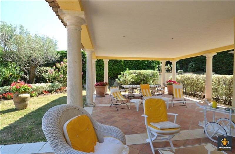 Deluxe sale house / villa St aygulf 1290000€ - Picture 6