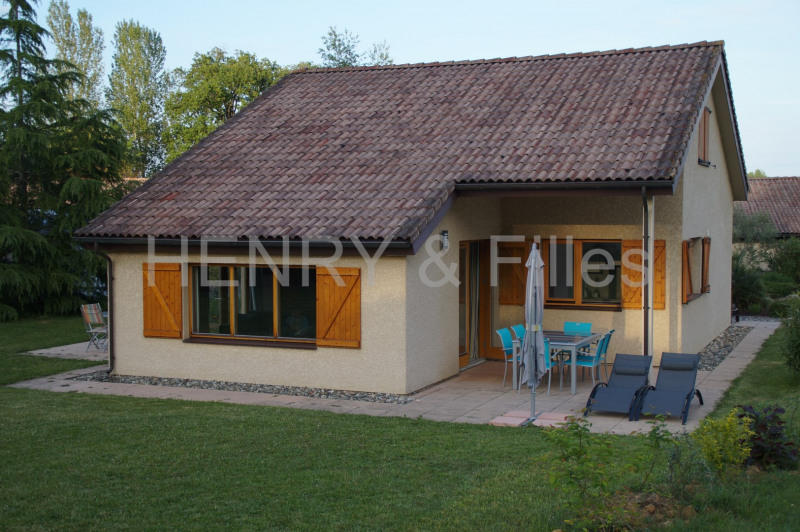 Vente maison / villa Samatan 4 km 154000€ - Photo 11