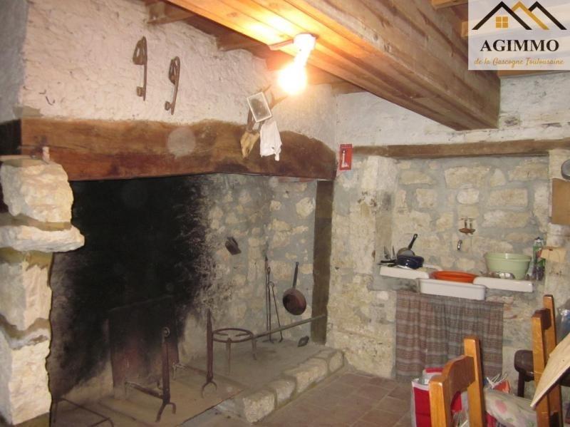 Sale house / villa Mauvezin 107000€ - Picture 3