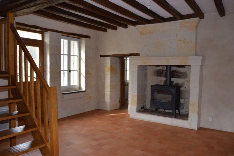 Rental house / villa Echemire 655€ CC - Picture 2