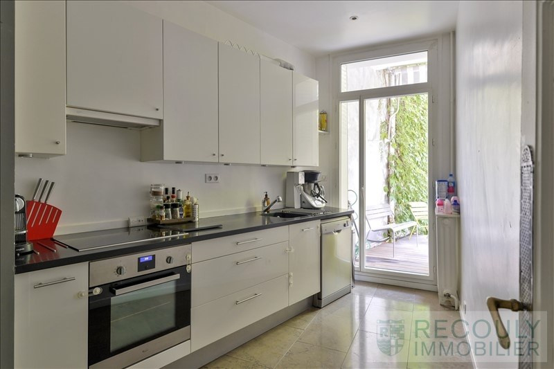 Vente de prestige appartement Marseille 6ème 595000€ - Photo 6