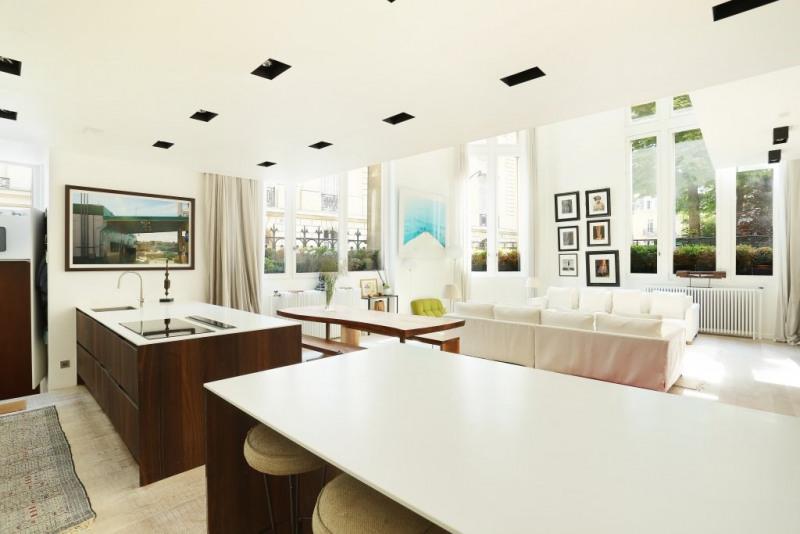 Престижная продажа дом Paris 16ème 3550000€ - Фото 3