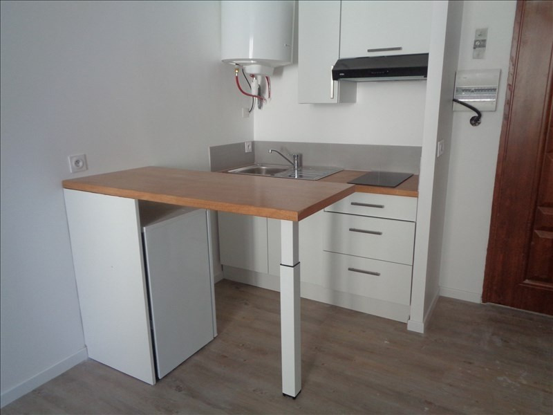 Location appartement Auray 365€ CC - Photo 1