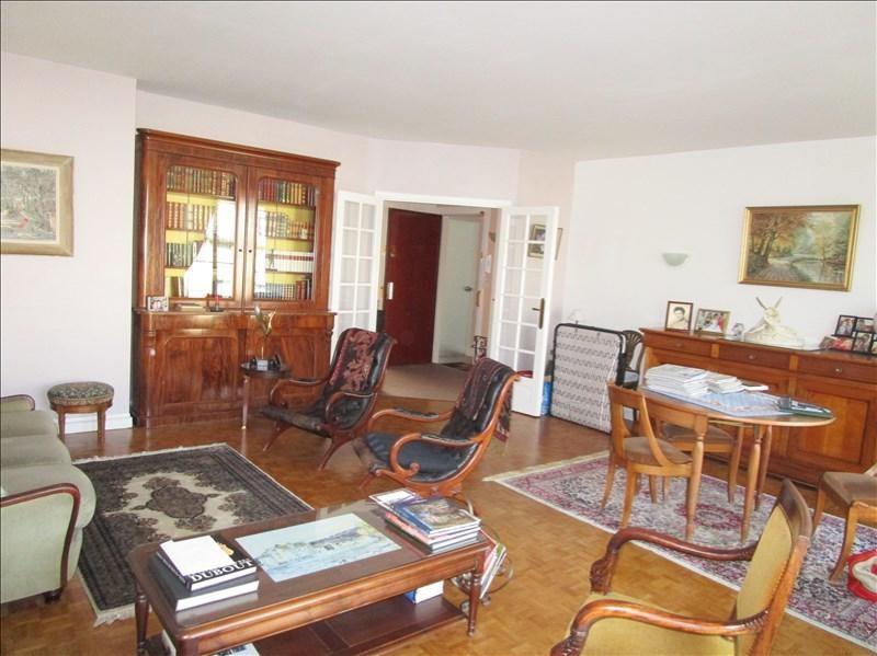 Sale apartment Versailles 430000€ - Picture 2
