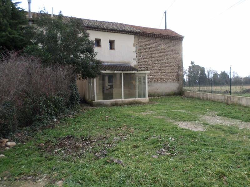 Location appartement Salon de provence 675€ CC - Photo 1