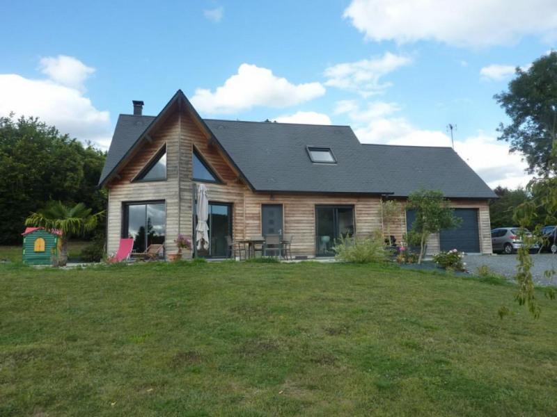 Vente maison / villa Lisieux 262500€ - Photo 1