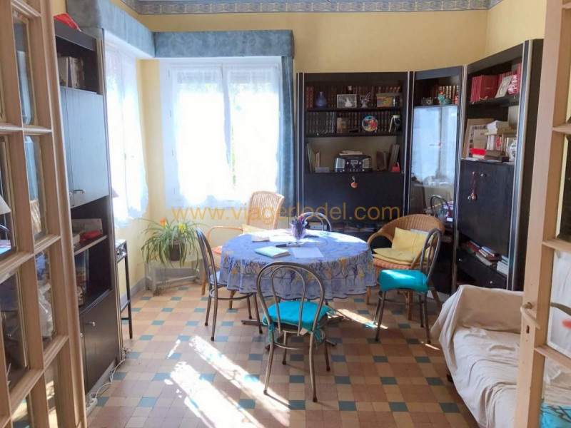 Viager appartement Nice 87 500€ - Photo 10