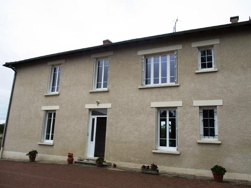 Sale house / villa Vougy 289500€ - Picture 5