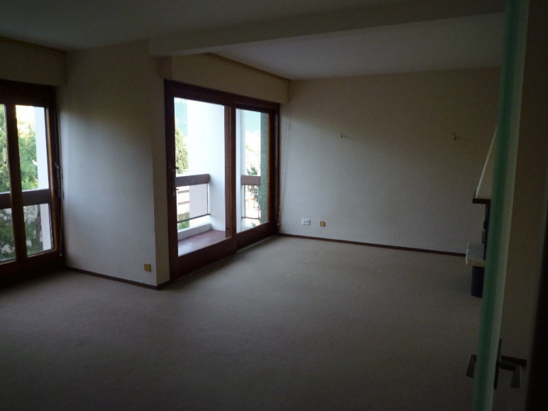 Rental apartment Annecy 816€ CC - Picture 1