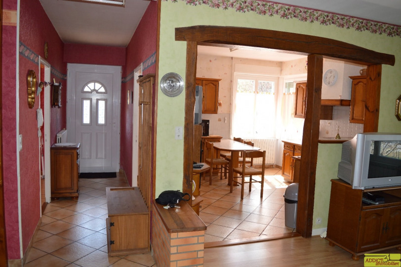 Vente maison / villa Secteur graulhet 195 000€ - Photo 2