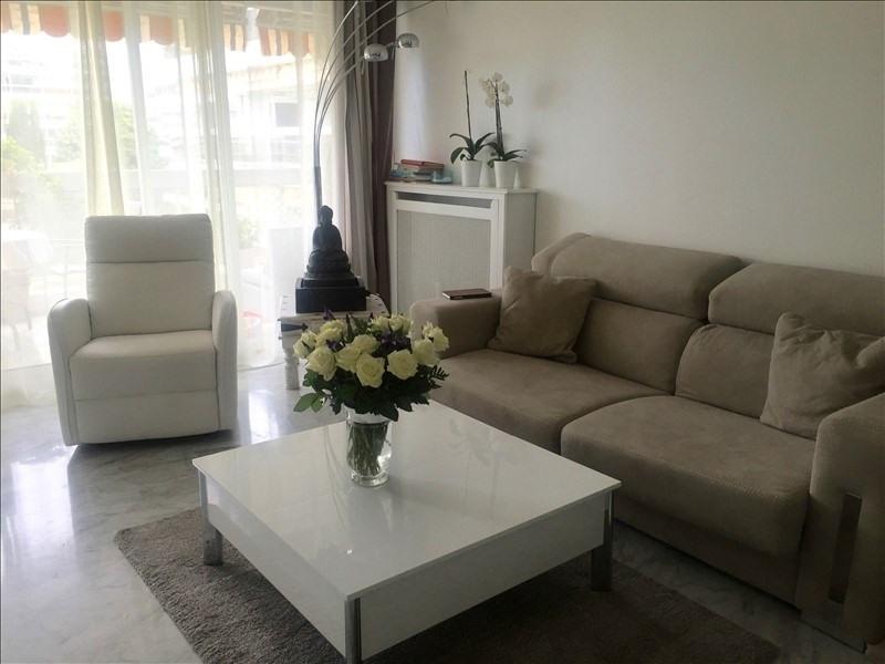 Sale apartment Juan les pins 249000€ - Picture 5