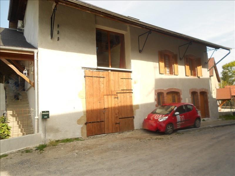 Venta  casa Seyssel 399000€ - Fotografía 9