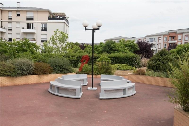 Sale apartment Courcouronnes 179000€ - Picture 7