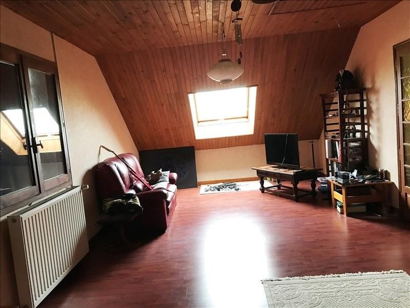 Vente maison / villa Roche 409000€ - Photo 7