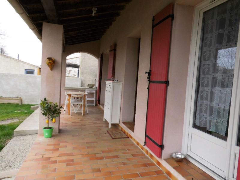 Sale house / villa Vedene 328000€ - Picture 12
