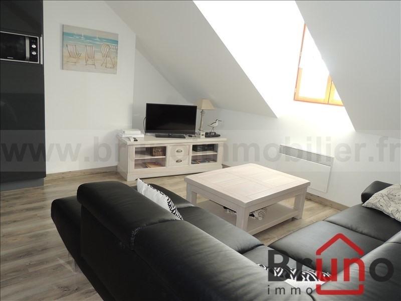 Verkoop  appartement Le crotoy 315000€ - Foto 4