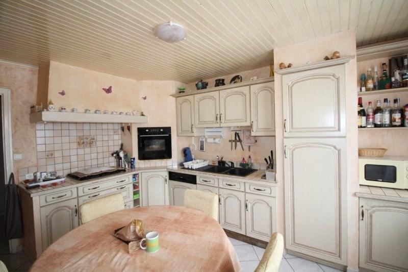 Vente maison / villa Bourgoin jallieu 334000€ - Photo 6