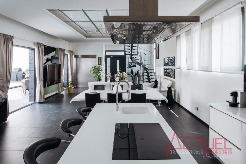 Vente de prestige maison / villa Villeurbanne 1442000€ - Photo 11