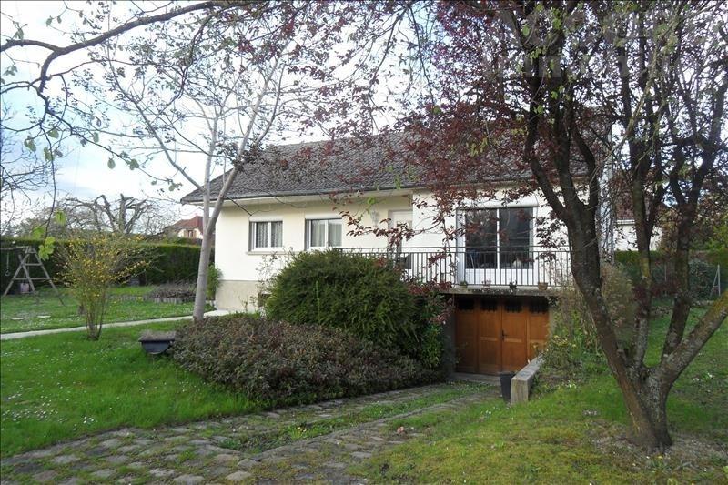 Sale house / villa La riviere de corps 179500€ - Picture 3