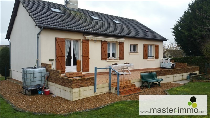 Vente maison / villa Alencon 157 000€ - Photo 5