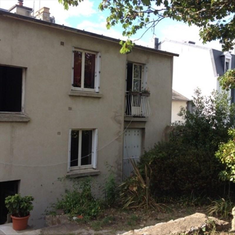 Sale building St brieuc 117300€ - Picture 2