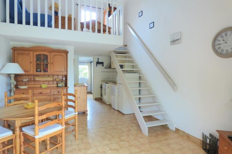 Vente maison / villa Valras plage 145000€ - Photo 1