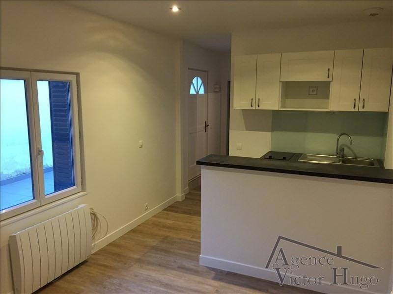 Rental apartment Rueil malmaison 890€ CC - Picture 4