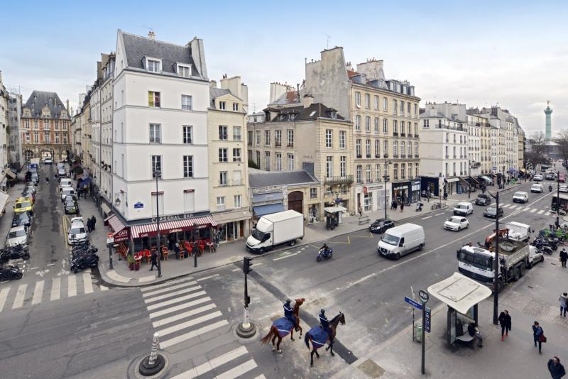 Престижная продажа квартирa Paris 4ème 1490000€ - Фото 10