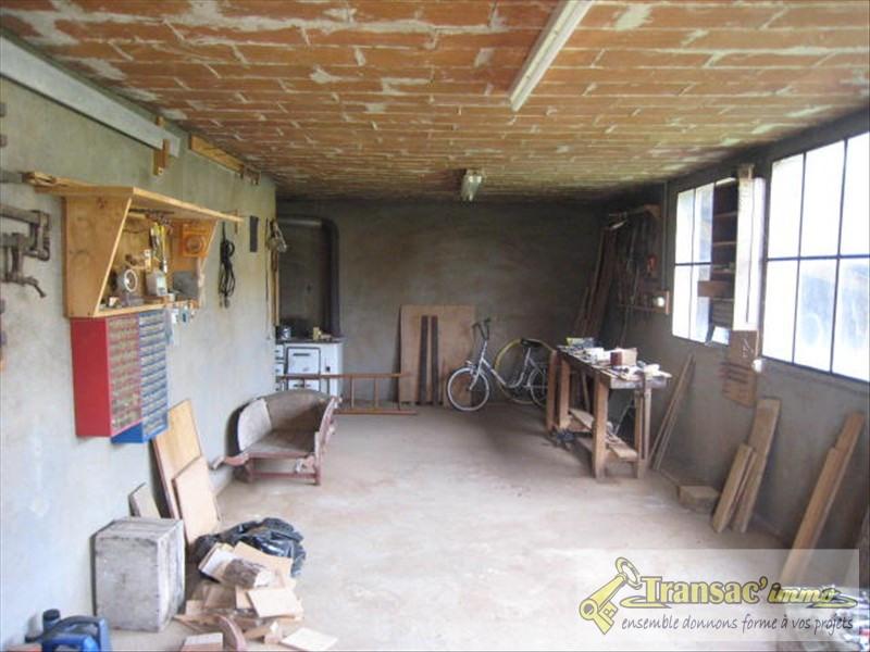 Vente maison / villa Puy guillaume 160815€ - Photo 6