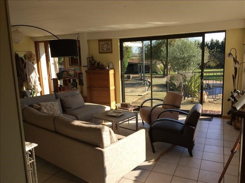 Vente maison / villa Vivonne 254400€ -  4
