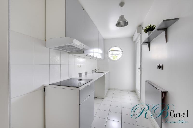 Vente de prestige appartement Chatenay malabry 460000€ - Photo 5