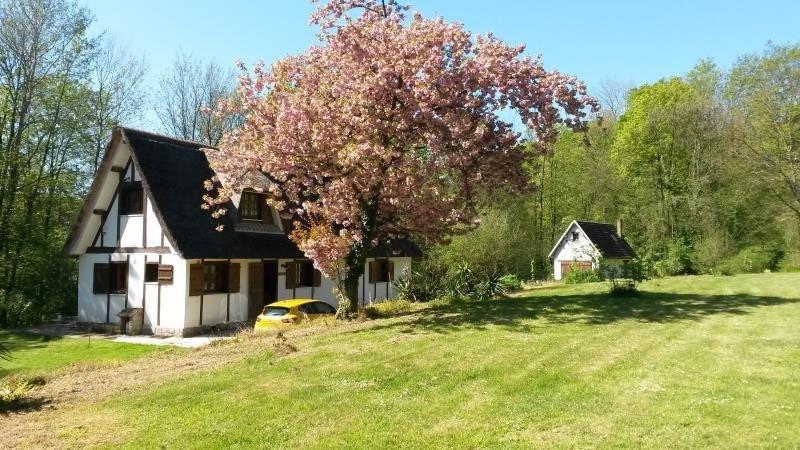 Sale house / villa Cires les mello 299000€ - Picture 2