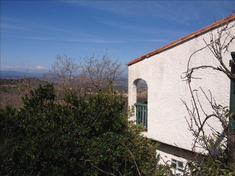 Sale house / villa Laroque des alberes 199000€ - Picture 4