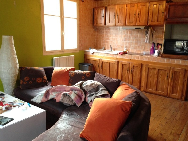 Vente maison / villa La chapelle en vercors 49000€ - Photo 1