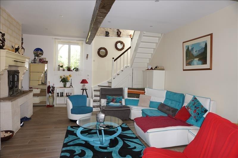 Sale house / villa Libourne 485000€ - Picture 6