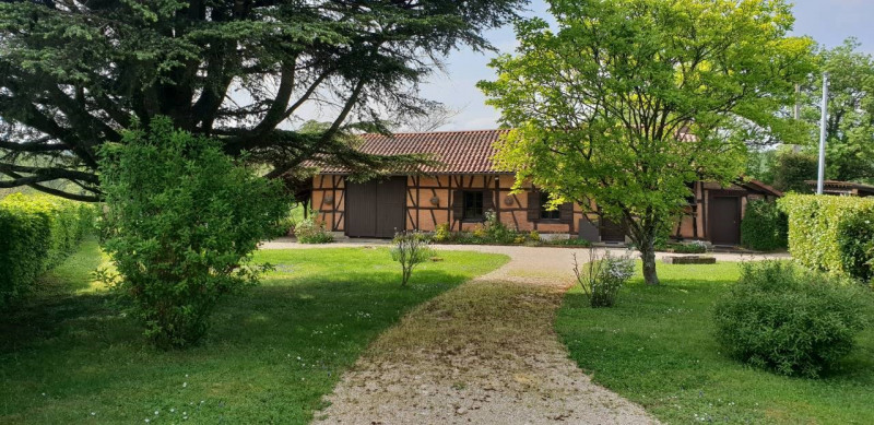 Sale house / villa Louhans 15minutes 397000€ - Picture 1