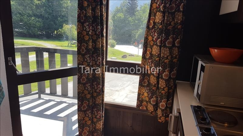 Vente appartement Les houches 278 000€ - Photo 6