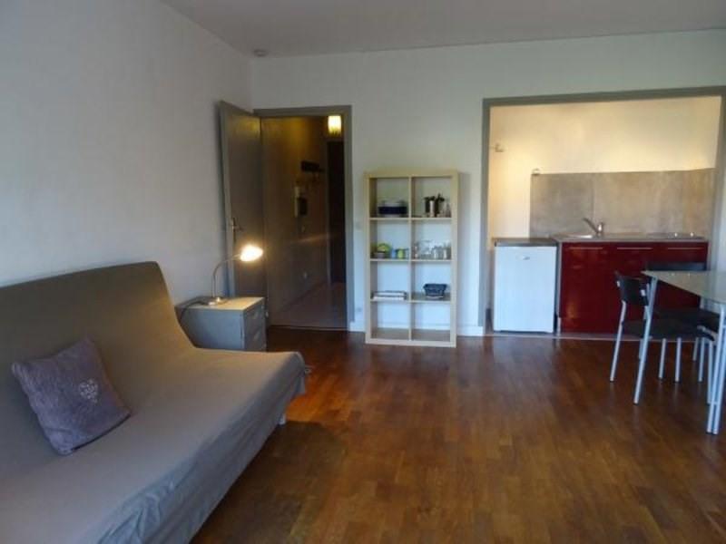Produit d'investissement appartement Lyon 4ème 150000€ - Photo 3