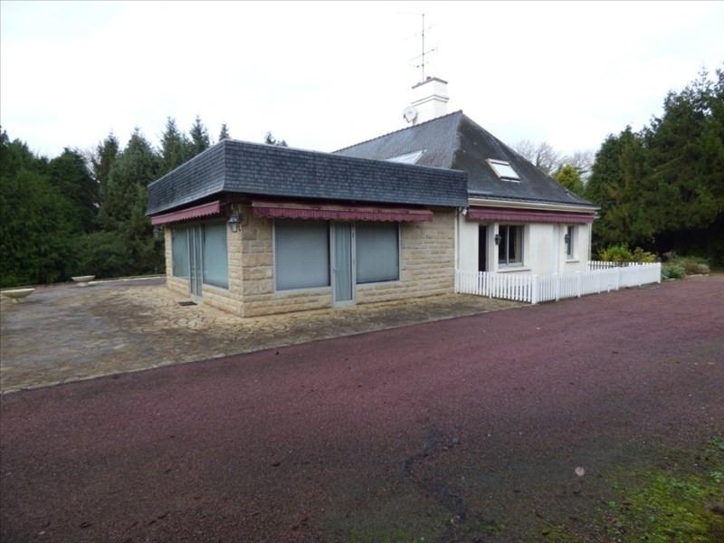 Vente maison / villa Beauce 288000€ - Photo 3