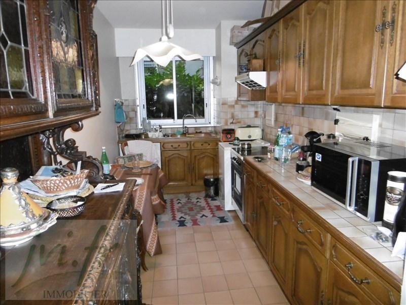 Vente appartement Montmorency 275000€ - Photo 5