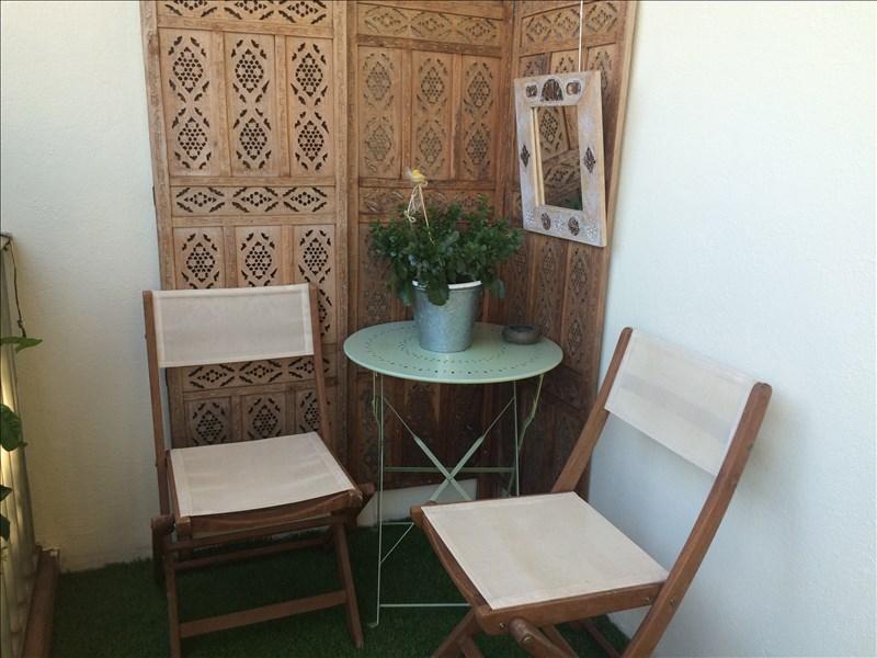 Vente appartement Golfe juan 320000€ - Photo 7