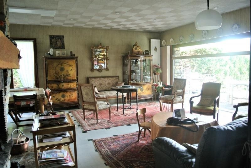 Vente maison / villa St leu la foret 640000€ - Photo 2
